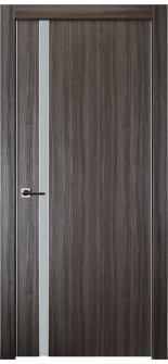 Unica 208 Vetro Gray Oak