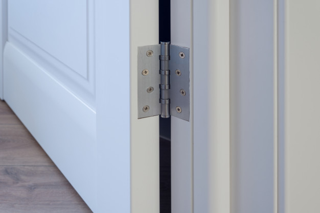 loose door hinges